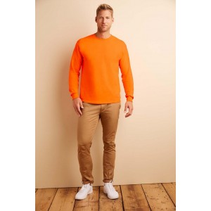 GILDAN 2400 ULTRA COTTON ADULT LONG SLEEVE T-SHIRT