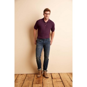 GILDAN 3800 ULTRA COTTON™ ADULT PIQUE POLO