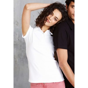 KARIBAN 236 KIM LADIES SHORT SLEEVE POLO