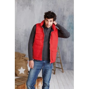 Kariban 615 QUILTED BODYWARMER
