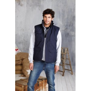 Kariban 630 WORKER BODYWARMER