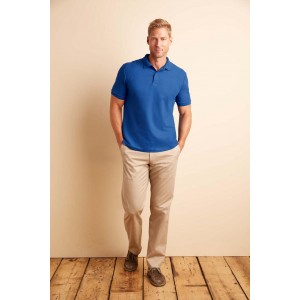 GILDAN 75800 DRYBLEND ADULT DOUBLE PIQUÉ POLO