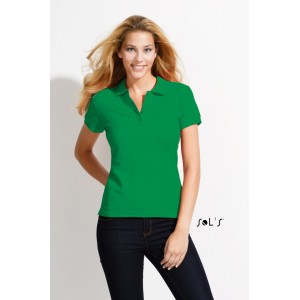 SOL'S PASSION WOMEN'S POLO SHIRT