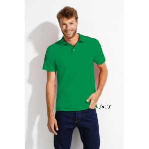 SOL'S SUMMER II MEN'S POLO SHIRT