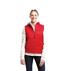 REGATTA 791 STAGE INSULATED WOMEN'S BODYWARMER