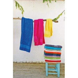 KARIBAN 113 BATH TOWEL