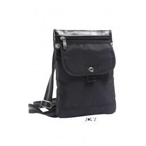 SOL'S CHELSEA UPSCALE 420D POLYESTER WALLET BAG