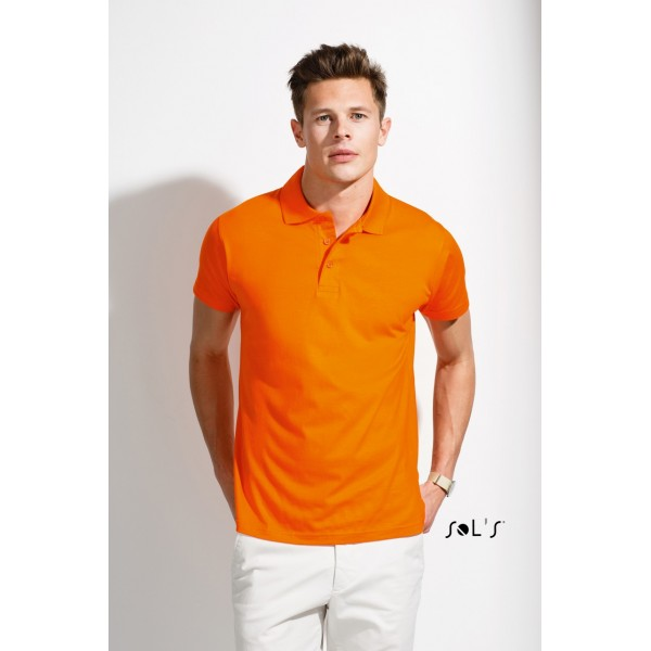 SOL'S PRESCOTT MEN POLO SHIRT