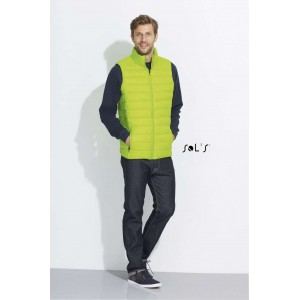 SOL'S WAVE MEN LIGHTWEIGHT BODYWARMER